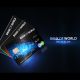 Plastic Card Promotion - VideoHive Item for Sale