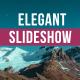 Elegant Slideshow Opener - VideoHive Item for Sale