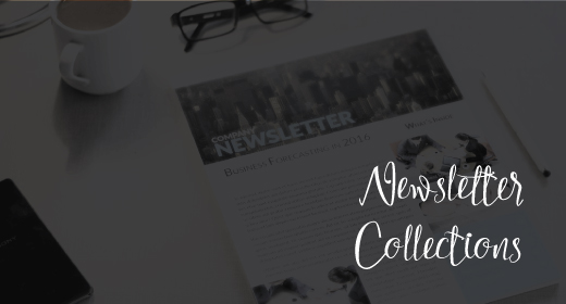 Newsletter Collections