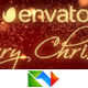 Christmas Logo Reveal 02 - VideoHive Item for Sale