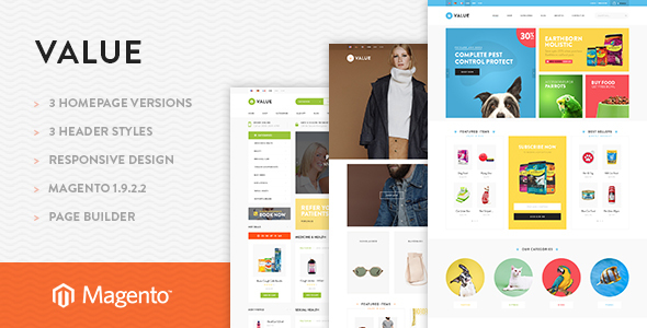 Ves Blackstore Magento 2 Template With Pages Builder - 5