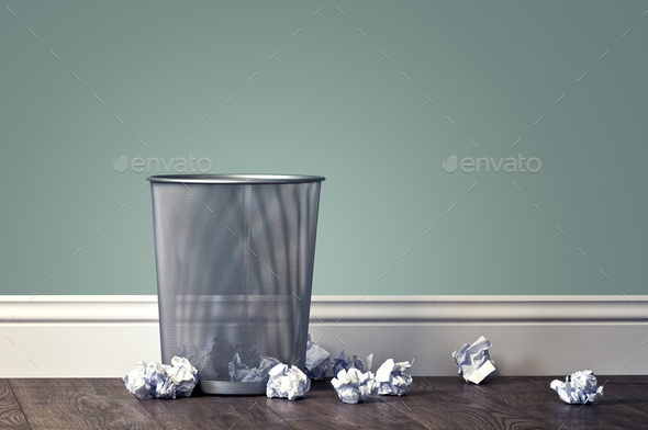 garbage - Stock Photo - Images