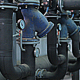 Technical Pipe Production Plant, the Boiler Room - VideoHive Item for Sale