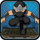 NINJA JUMP GAME UI - GraphicRiver Item for Sale