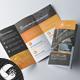 Corporate Tri fold Brochure - GraphicRiver Item for Sale