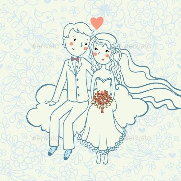 Wedding Invitation. - Weddings Seasons/Holidays