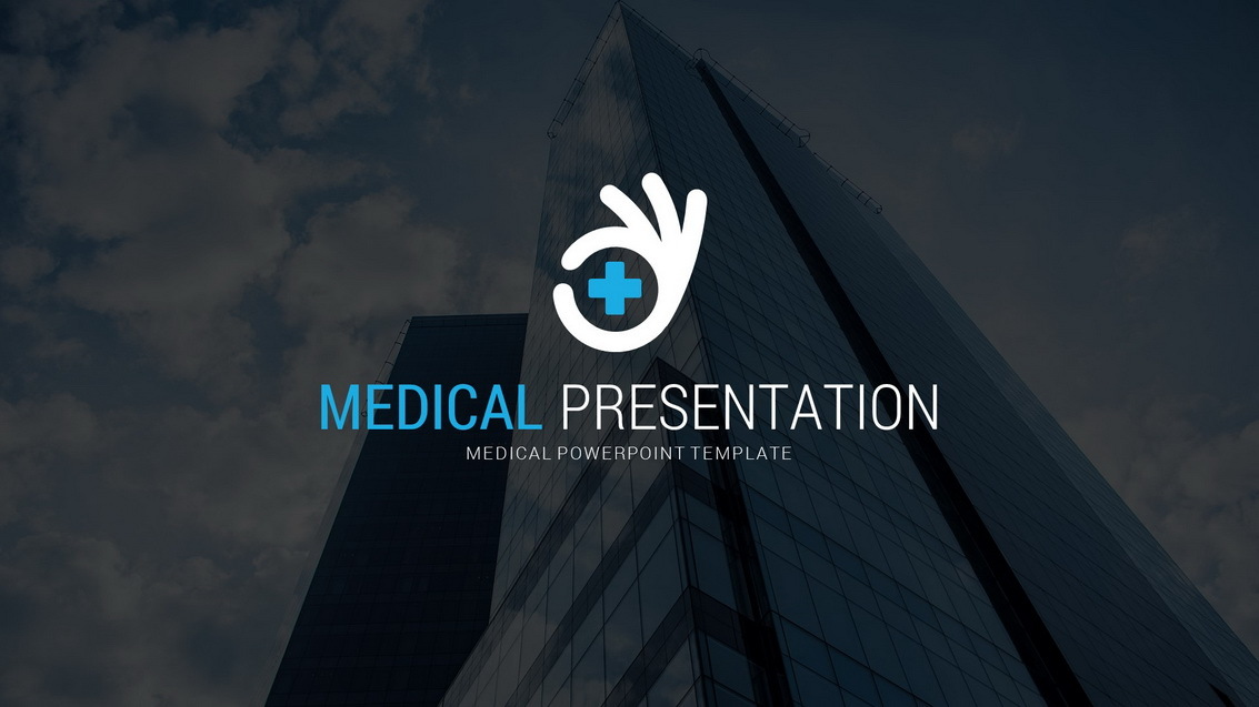 Medical powerpoint template by pptx graphicriver medical powerpoint template creative powerpoint templates screenshotsmedical001 toneelgroepblik Gallery