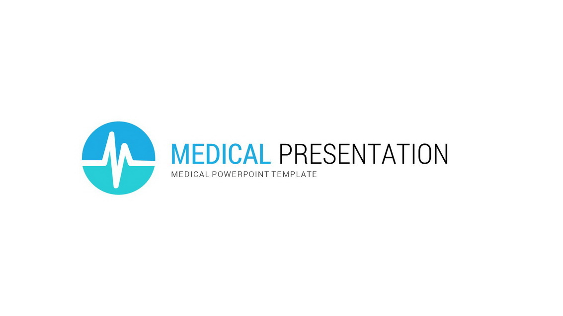 medical powerpoint templatepptx | graphicriver, Modern powerpoint