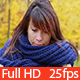 Woman Browsing on the Smartphone Frontal - VideoHive Item for Sale