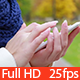Female Hands Typing on the Phone - VideoHive Item for Sale