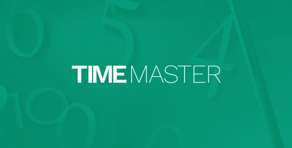 Content Marketing WordPress Plugin - Time Master - CodeCanyon Item for Sale