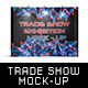 Trade Show Booth Mock-Up - GraphicRiver Item for Sale