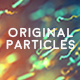 Original Particles - VideoHive Item for Sale