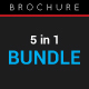 Catalog Bundle 01 - GraphicRiver Item for Sale