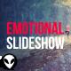 Emotional Slideshow - VideoHive Item for Sale
