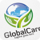 Global Care / Globe - Logo Template - GraphicRiver Item for Sale