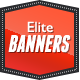 Elite Web Banners - Multipurpose Animated HTML5 - CodeCanyon Item for Sale