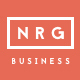 NRGbusiness - Corporate Template for Innovators Nulled