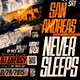 Flyer City Never Sleeps Konnekt - GraphicRiver Item for Sale