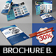 Auto Parts Catalog Brochure Bundle Template - GraphicRiver Item for Sale
