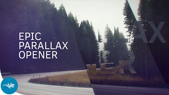 Epic Parallax Opener