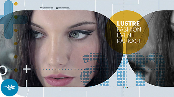 Lustre - Fashion Event Package