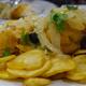 Portuguese Codfish Plate - VideoHive Item for Sale