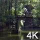 Garden Lake Bridge - VideoHive Item for Sale
