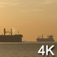Crossing Tankers  - VideoHive Item for Sale