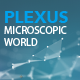 Plexus Microscopic World - VideoHive Item for Sale
