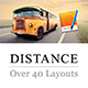 Distance - GraphicRiver Item for Sale