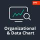 Organizational & Data Chart Presentation - GraphicRiver Item for Sale