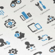 20 Business Icons Vol. 1 - GraphicRiver Item for Sale