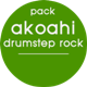 Drumstep Rock Pack 2