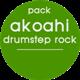 Drumstep Rock Pack 2 - AudioJungle Item for Sale