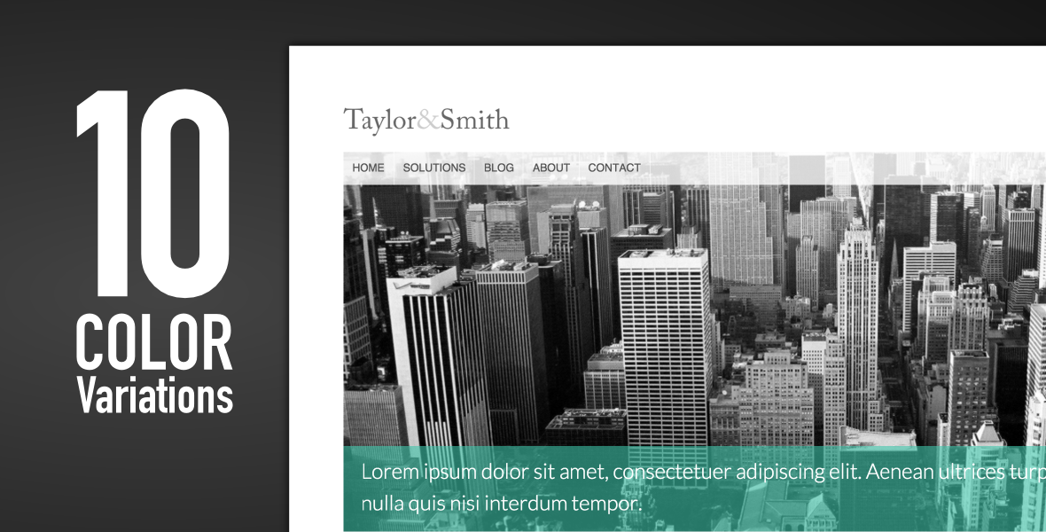 Free Download Corporate - A clean business template Nulled Latest Version