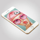 iPhone 6 S Plus Photorealistic Mockup - GraphicRiver Item for Sale
