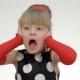 Kid Girl Screams - VideoHive Item for Sale