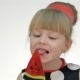 Girl With Lollipop - VideoHive Item for Sale