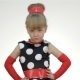 Kid Girl With Hands On Hips Abut - VideoHive Item for Sale