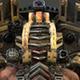 Sci-Fi CyborgDestroyer - 3DOcean Item for Sale