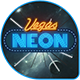 Vegas Neon - VideoHive Item for Sale