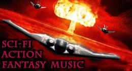 Action / Fantasy / Sci Fi Music