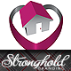 Sweet Home Real Estate Logo - GraphicRiver Item for Sale