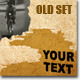 Old Set  - VideoHive Item for Sale