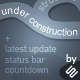 Vinta SS - Under Construction Page - ThemeForest Item for Sale