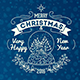 Christmas Badges - VideoHive Item for Sale