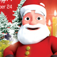 Christmas Santa Claus Flyer - GraphicRiver Item for Sale