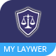 MyLawyer - Lawyer WordPress Theme - ThemeForest Item for Sale