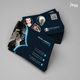 Business Card 147 - GraphicRiver Item for Sale